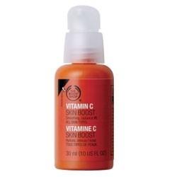 Vitamin C Skin Boost
