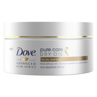 Dove Advanced Hair Series Pure Care Dry Oil Treatment Balm