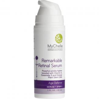 MyChelle Dermaceuticals Remarkable Retinal Serum