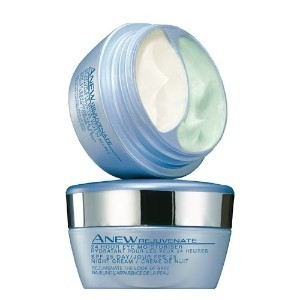 Avon Anew Rejuvenate 24 Hour Eye Moisturizer SPF 25