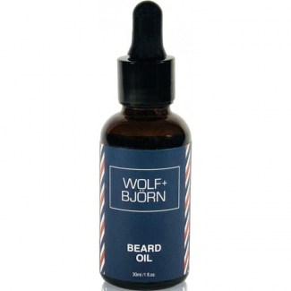 Wolf Bjorn Beard Oil Original