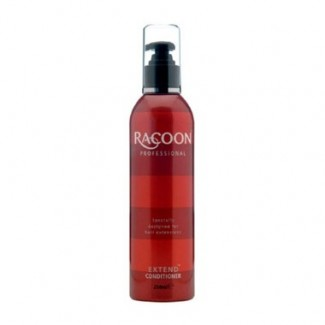 Racoon-Xtend Luxurious Conditioner for Hair Extensions