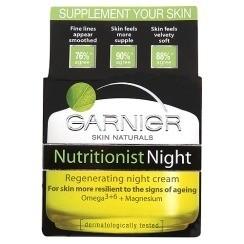 Garnier Nutritionist Night Cream