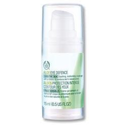 The Body Shop Aloe Eye Defence
