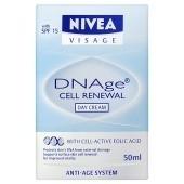 Nivea Visage DNAge Day Cream