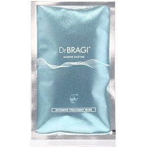 Dr Bragi Marine Enzyme Intensive Treatment Mask