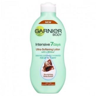 Garnier Intensive 7 Days Daily Body Lotion