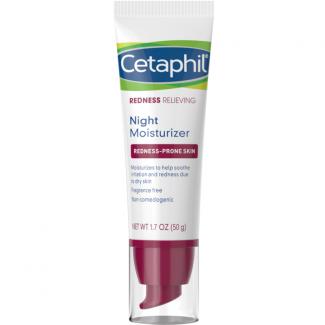 Cetaphil Pro Redness Moisturising Night Cream