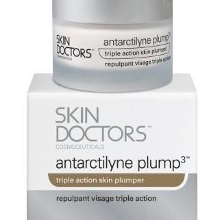 Antarctilyne - The Cosmetic Alternative To Collagen