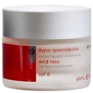Korres Wild Rose 24 Hour Moisturiser