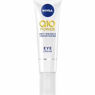 Nivea Q10 Power Anti-Wrinkle Brightening Eye Cream
