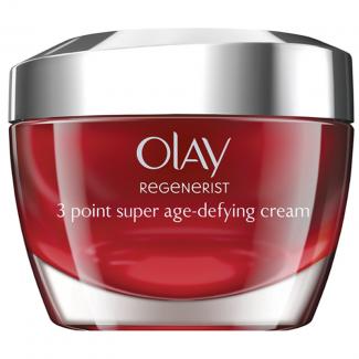Olay Regenerist Daily 3 Point Treatment Cream