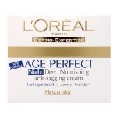 L'Oreal Paris Age Perfect Nourishing Night Cream