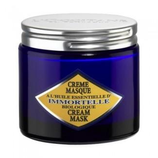 L'Occitane Immortelle Cream Mask