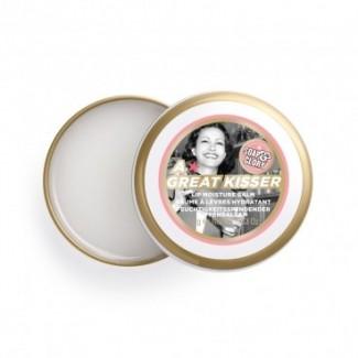 Soap and glory  A Great Kisser ™ Sweet Coconut A super fruit butter moisturising lip balm