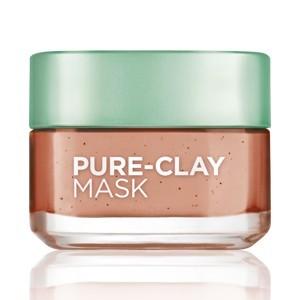 L'Oréal Paris Pure Clay Glow Face Mask