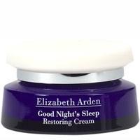 Elizabeth Arden Good Nights Sleep Restoring Cream
