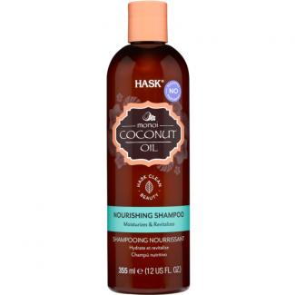 HASK Monoi Coconut Oil Shampoo