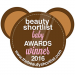 Weleda Beauty Shortlist Baby Awards Winner 2016