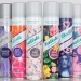 Batiste Dry Shampoo Collection