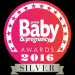 Prima Baby & Pregnancy Awards 2016 Silver
