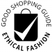 Good Shopping Guide Ethical Company