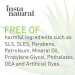 InstaNatural Hyaluronic Acid & Vitamin C Serum