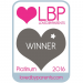 Loved by Parents Winner Platinum 2016