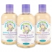 Earth Friendly Baby Shampoo & Body Wash Collection