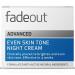 Fade Out Advanced Even Skin Tone Night Cream