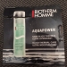 Biotherm Homme Aquapower Oligo-Thermal Care & Ultra Moisturising