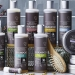Urtekram Organic Shampoo Collection