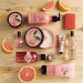 The Body Shop Pink Grapefruit Collection