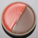 MeMeMe Boho Balm Cheek & Lip Tint: Coral & Taupe
