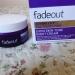Fade Out Advanced Even Skin Tone Night Cream Pot and box