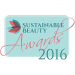 Sustainable Beauty Awards 2016