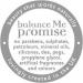 balanceMe Promise