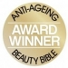 Weleda Skin Food Beauty Bible Award Winner