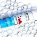 Garnier SkinActive Moisture Bomb Multi-Protecting Hydrating Mist SPF 30