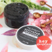 Hey Gorgeous Activated Charcoal Detoxifying & Soothing Facial Scrub