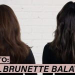 HOW TO: Cool Brunette Balayage | Kenra Color