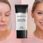 Smashbox Photo Finish Primer Review & Wear Test