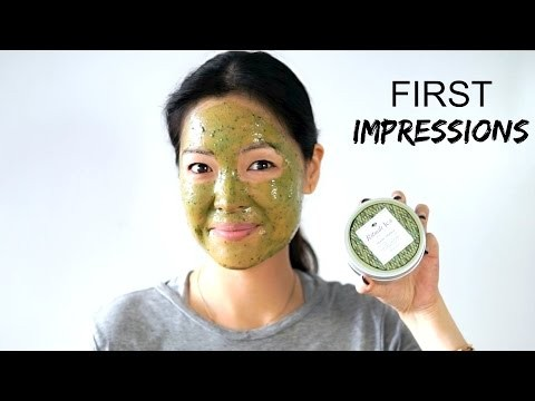 Origins RitualiTea Matcha Madness | First Impressions