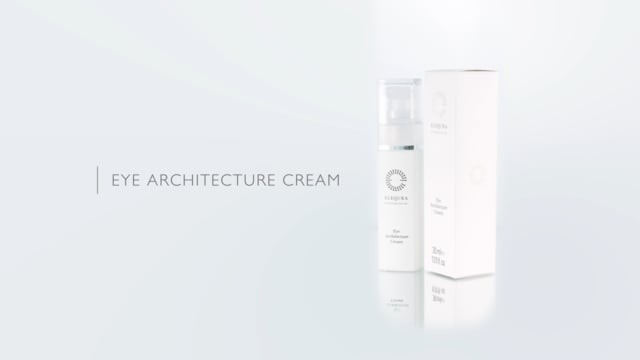 Elequra Eye Architecture Cream