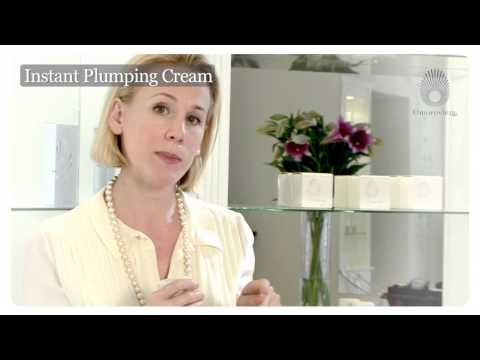 Instant Plumping Cream
