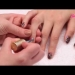 Barry M Disco Leopard Nail Art with Sophie Harris-Greenslade