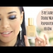 Full day review Estee Lauder Double Wear Foundation Cashew