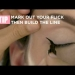 Soap & Glory: Classic Pin-Up Make Up Tutorial